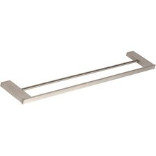 Parker Wall Mounted Double Towel Bar