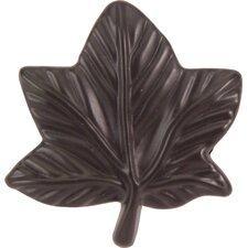 Leaf Novelty Knob