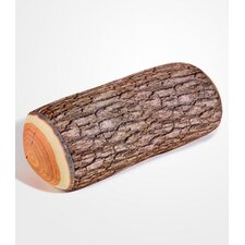 Log Bolster Pillow