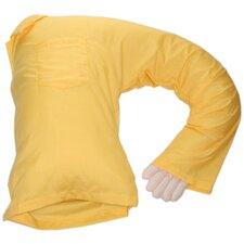 Boyfriend Body Cotton Bed Rest Pillow