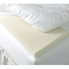 "3"" Memory Foam Mattress Topper"