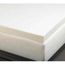 "2"" Memory Foam Mattress Topper"