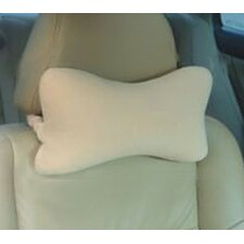 Bone Neck Cotton Bed Rest Pillow