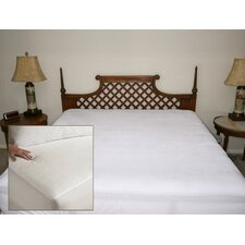 Terry Waterproof Mattress Protector
