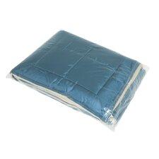 I Cozy 3-in-1 Fleece Wrap Couch Blanket
