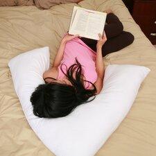 V Side Boomerang Sleeper Pillow