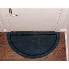 Henley Striped Border Doormat