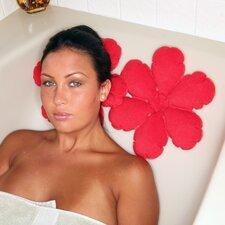 Terry Cloth Inflatable Bath Cushion (Set of 2)