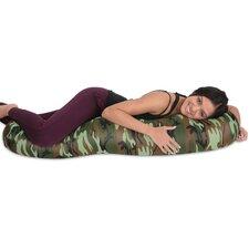 Microbead Body Pillow (Set of 100)