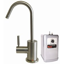 The Little Gourmet Instant Hot Water Dispenser with Heat Tank
