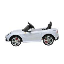 Ferrari F12 Kids 6V Battery Powered Car