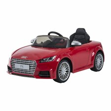 Kids Audi 6V Battery Powered Car