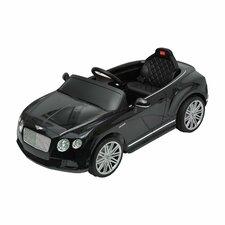 Kids Bentley GTC 6V Battery Powered Car