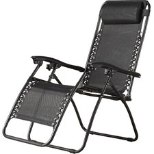 Outsunny Zero Gravity Chair