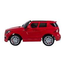 Kids Mercedes Benz ML63 12V Battery Powered Car