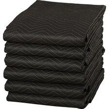 HomCom Padded Furniture Blanket (Set of 6)