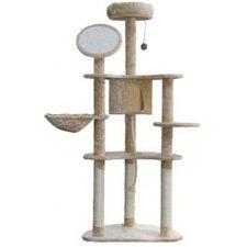 """60"""" Scratcher Cat Tree"""