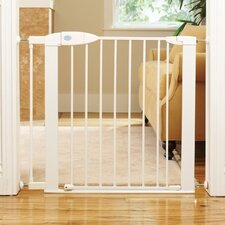 Safe Step™ Gate with TripGuard™
