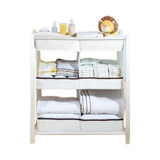 Nursery Essential Organizer