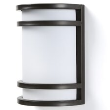 Bay View 1 Light Wall Lantern
