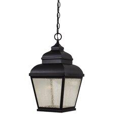Mossoro 1 Light Outdoor Hanging Lantern