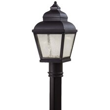 Mossoro 1 Light Outdoor Lantern Head