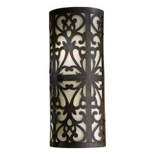 Spazio 2 Light Sconce