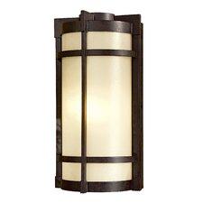 Mirador 1 Light Outdoor Bulkhead Light