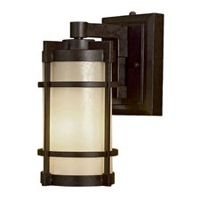 Andrita Court 1 Light Wall Lantern