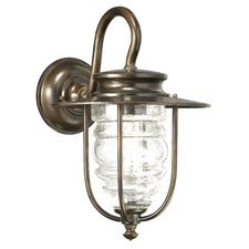 Spyglass Cove 1 Light Wall Lantern