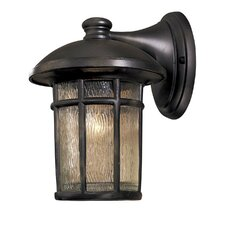 Cranston 1 Light Wall Lantern