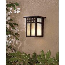Scottsdale II 1 Light Outdoor Flush Mount