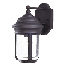 Amherst 1 Light Wall Lantern