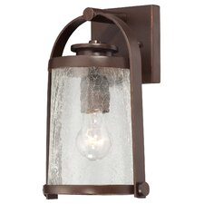 Travessa 1 Light Wall Lantern