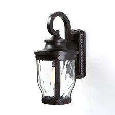 Merrimack 1 Light Outdoor Wall Lantern
