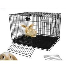 DreamHome Rabbit Cage