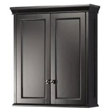 """Haven 23.5"""" x 27.5"""" Wall Mounted Cabinet"""