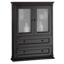 """Berkshire 23"""" x 31.13"""" Wall Mounted Cabinet"""