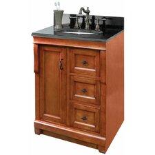 "Naples 24"" Single Bathroom Vanity Base"
