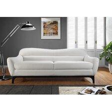 Wollo Leather Modular Sofa