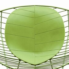 Leaf Indoor/Outdoor Lounge Chair Cushion