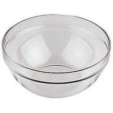 Round Glass Bowl (Set of 3)