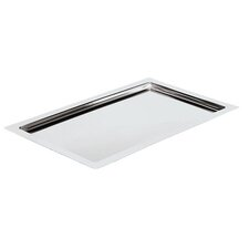 1/1 Stainless Steel Tray