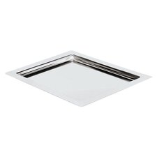 1/2 Stainless Steel Tray