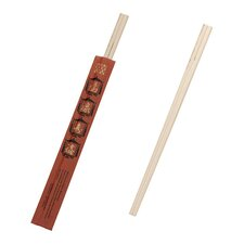 Wrapped Bamboo Chopsticks (Set of 400)