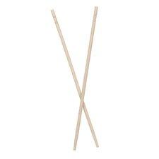 Bamboo Chopsticks (Pack of 100) (Set of 2)