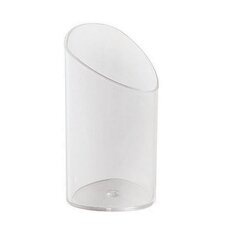 Disposable Tall Glasses (Pack of 100)