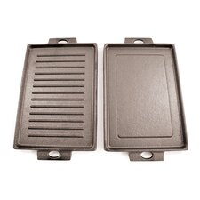 """8"""" Grill (Set of 2)"""