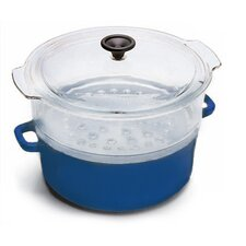 4 Qt. Steamer with Lid