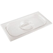 Polycarbonate Cover with Silicon Seal (Set of 2)